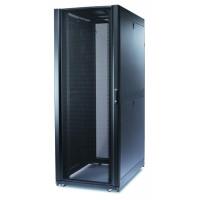 APC NetShelter SX 42U 750mm Wide x 1200mm Deep Enclosure with Sides Black