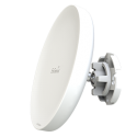 ENGENIUS EnStation AC  Wireless Outdoor PtP CPE 802.11a/ac 5GHz 900Mbps 2T2R 19dBi directional ia 2FE pPoE