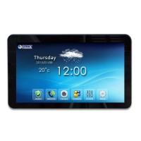 PLANET HTS-1000P 10-inch Touch Screen Home Automation Controller