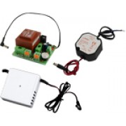 POWER SUPPLY UNITS AND ACCESSORIES FOR CCTV
