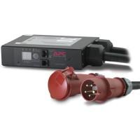 APC AP7175 In-Line Current Meter, 32A, 230V, IEC309-32A 3-PH, 3P+N+G