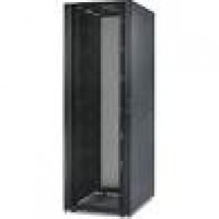 APC NetShelter SX 42U 750mm Wide x 1070mm Deep Enclosure with Sides Black