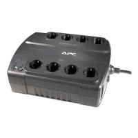 APC BE550G-GR APC Power-Saving Back-UPS ES 8 Outlet 550VA 230V CEE 7/7