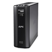 APC BR1200G-GR Power-Saving Back-UPS Pro 1200, 230V, Schuko