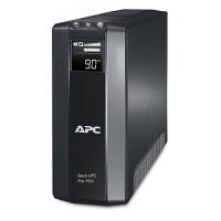 APC BR900G-GR Power-Saving Back-UPS Pro 900, 230V, Schuko
