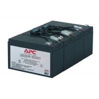 APC RBC8 APC Replacement Battery Cartridge #8