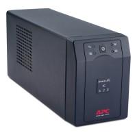 APC SC620I APC Smart-UPS SC 620VA 230V