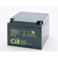 CSB  EVX12260B3 12V 26Ah