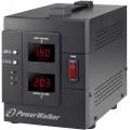 POWERWALKER AVR 1500/SIV(PS) (10120305) 1500 VA AVR