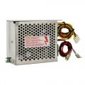 PULSAR PSB-251215   PSB 13,8V/1,5A εσώκλειστο Παλμοτροφοδοτικό με φόρτιση