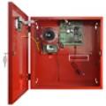 PULSAR EN54-3A28LCD EN54 27,6V/3A/2x28Ah/LCD τροφοδοτικό για συστήματα πυρανίχνευσης