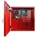 PULSAR EN54-5A28LCD  EN54 27,6V/5A/2x28Ah/LCD τροφοδοτικό για συστήματα πυρανίχνευσης