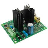 Buffer power supply modules