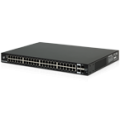 UBIQUITI ES-48-LITE EdgeSwitch ES-48-Lite - 48x GLAN, 2x SFP, 2x SFP+