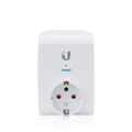 UBIQUITI mPower-Mini Ubiquiti, mFi, 1-port Power (EU and US), Wifi