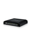 UBIQUITI  TOUGH SWITCH PRO  8x Gigabit POE port, 24/48V