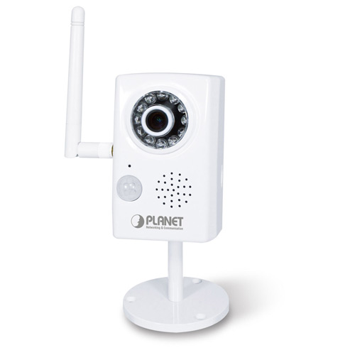 Planet ICA-W8100 IP Camera Driver UPDATE