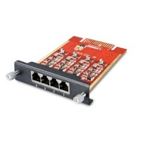 PLANET IPX-21SL 4-Port Life-Line module for IPX-2100 / IPX-2500 (2*FXO + 2*FXS)