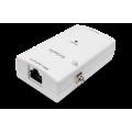 ENGENIUS EPD-4824 PoE convertor 802.3af/at to 24V proprietary (for ENS/ENH202/500 EnStation2/5)