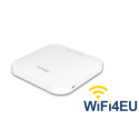 ENGENIUS EWS357AP New 802.11ax 2×2 Managed Wireless Indoor Access Point