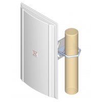 INTERLINE INT-PAN-19/5GHZ-MIMOHV Mimo directional Antenna