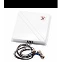 INTERLINE IP-G0710-F2458-HV-M 7-10dBi DUAL BAND MU-MIMO 4x4