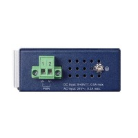 PLANET IGT-815AT Industrial Compact 100/1000BASE-X to 10/100/1000BASE-T Media Converter