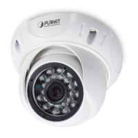 PLANET CAM-AHD425 AHD 1080p IR Dome Camera