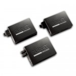 Media Converter Products