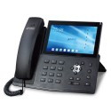 PLANET ICF-1900 High Definition Touch Color Screen Smart Media Android SIP Conference Phone