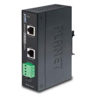 PLANET IPOE-162S Industrial IEEE 802.3at Gigabit High Power over Ethernet Splitter