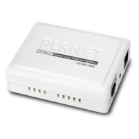 PLANET POE-152S IEEE 802.3af Power over Ethernet Splitter