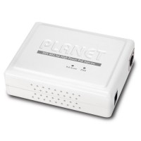PLANET POE-161 IEEE 802.3at Gigabit High Power over Ethernet Injector (Mid-Span)