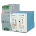 PLANET PWR-75-24 24V 75W Din-Rail Power Supply (NDR-75-24) - slim type(-20~70 degrees c)