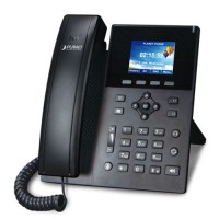 PLANET VIP-1260PT High Definition Color PoE Gigabit IP Phone