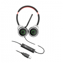 VBET VTX200 UNC USB duo Headset