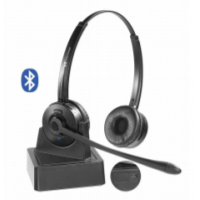 VBET VT9500BT Binaural Bluetooth Headset