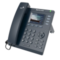XORCOM UC921G IP Phone 4-line HD SIP desktop phone with pixel graphical LCD with backlight screen