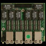 XORCOM XR0037 BRI (Basic Rate Interface) ISDN Telephony Interface Module