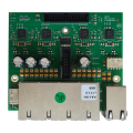 XORCOM XR0045 8 FXS (Foreign Exchange Station), I/O Telephony Line Interface Module
