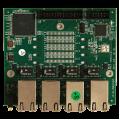 XORCOM XR0052 E1 / T1 PRI (Primary Rate Interface) Telephony Interface Module