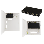 Switches for IP cameras