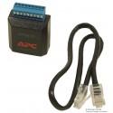 APC AP9810 Dry Contact I/O