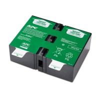 APC APCRBC124 APC Replacement Battery Cartridge # 124