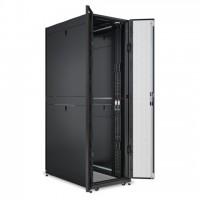 APC  APDU9959EU3 APC Rack PDU 9000 Switched, ZeroU, 16A, 230V, (21) C13 & (3) C19, IEC309 Cord