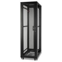 APC AR2401 NetShelter SV 42U 600mm Wide x 1060mm Deep Enclosure without Sides Black