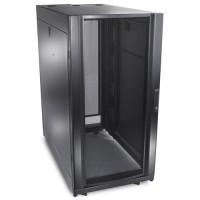 APC AR3104 NetShelter SX 24U 600mm Wide x 1070mm Deep Enclosure with Sides Black