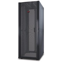 APC NetShelter SX 42U 750mm Wide x 1070mm Deep Networking Enclosure with Sides