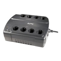 APC BE700G-GR APC Power-Saving Back-UPS ES 8 Outlet 700VA 230V CEE 7/7