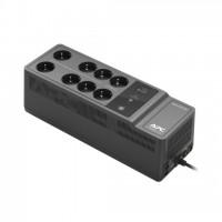 APC BE850G2-GR APC Back-UPS 850VA, 230V, USB Type-C and A charging ports